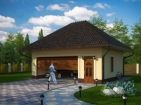 Проект удобного гаража